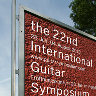 International Guitar Symposium